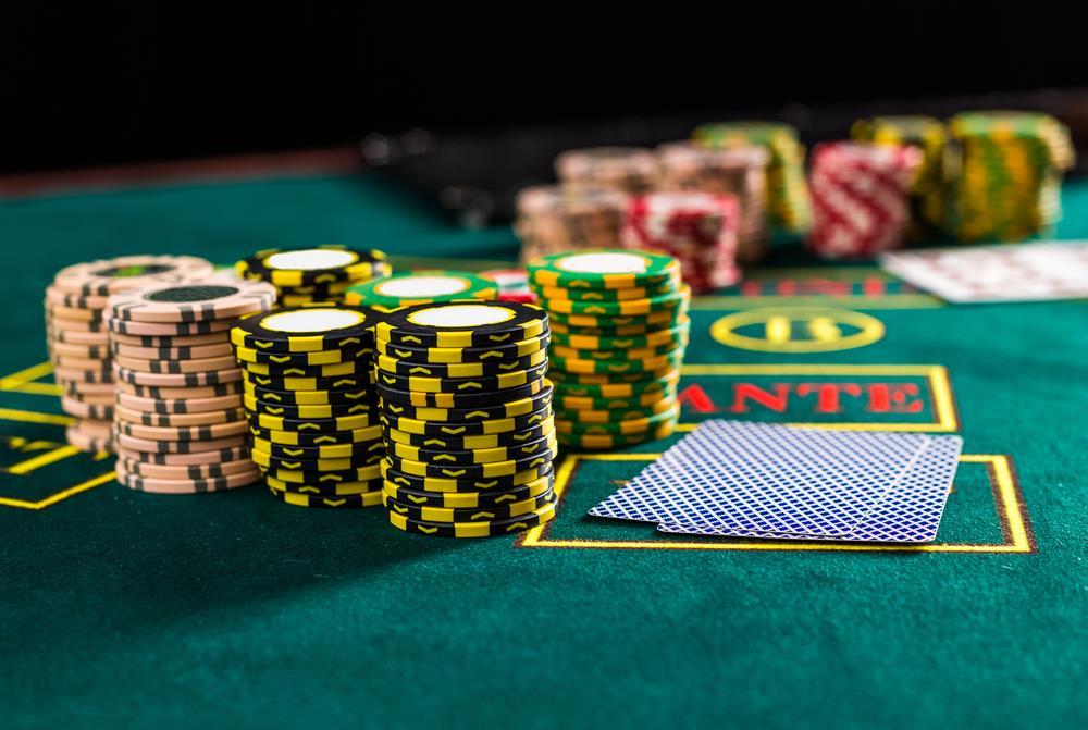 3 Card Poker Tips