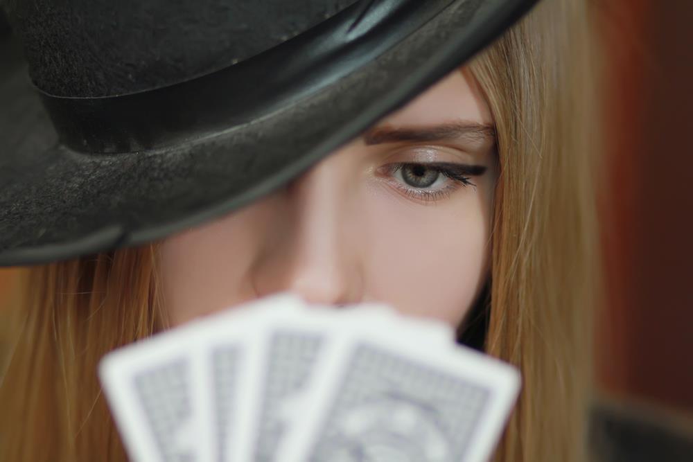 4 Card Poker Rules