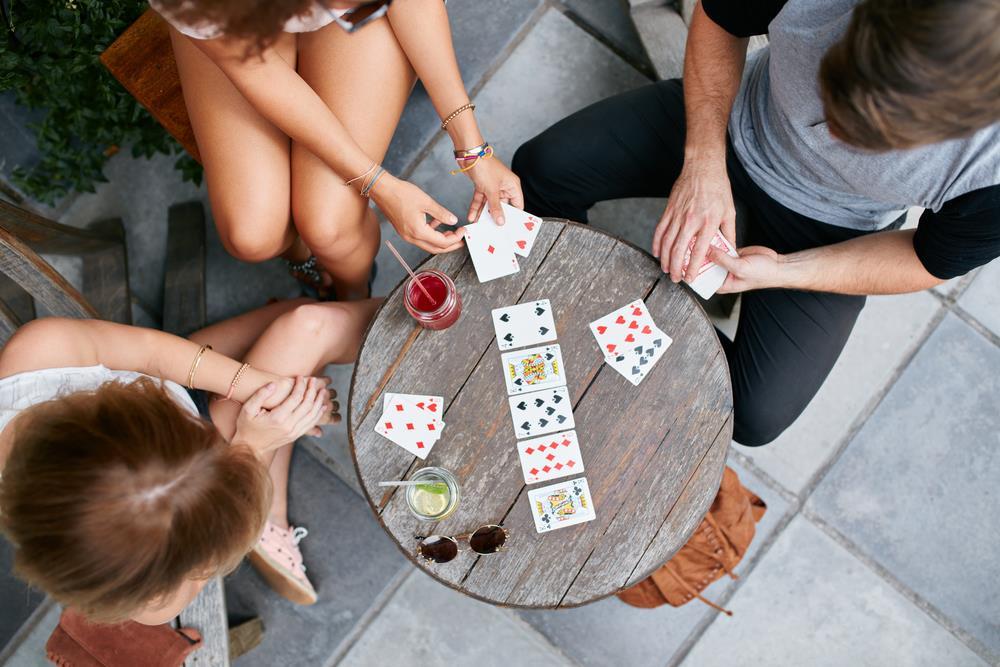 7 Card Stud Rules