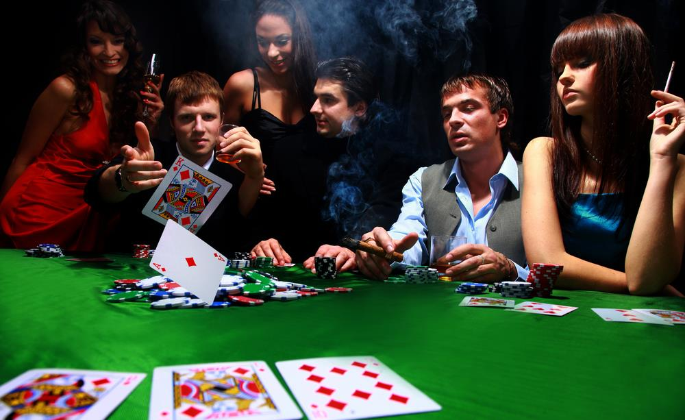 Blackjack Poker Rules