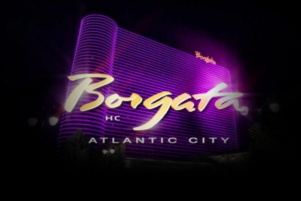 Borgata Poker Tournament