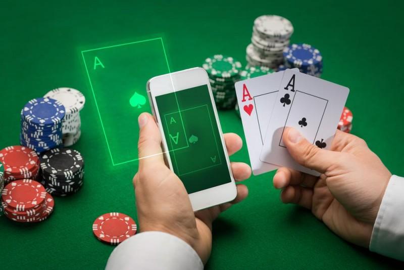 Mobile Poker Real Money