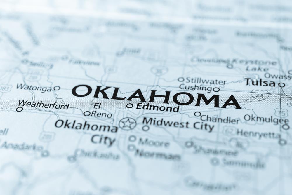Oklahoma Poker Tournaments