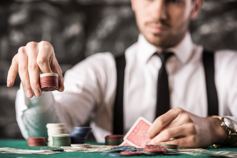 Poker Betting Rules