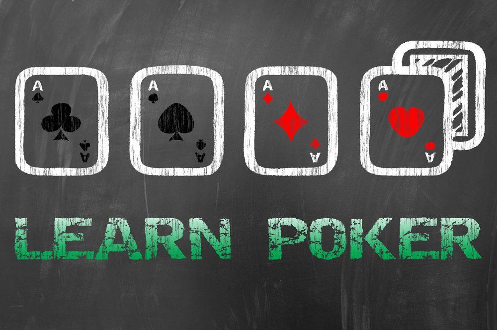 Poker Hands Chart