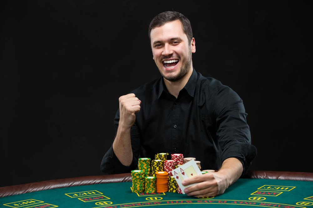 Poker What Beats What