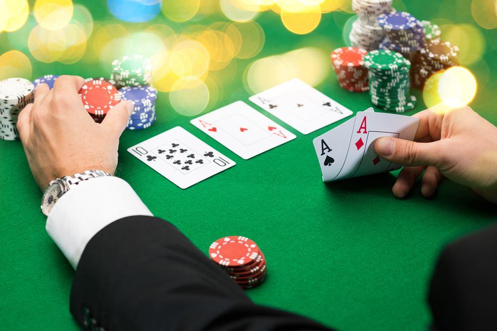 Poker Tournament Rules
