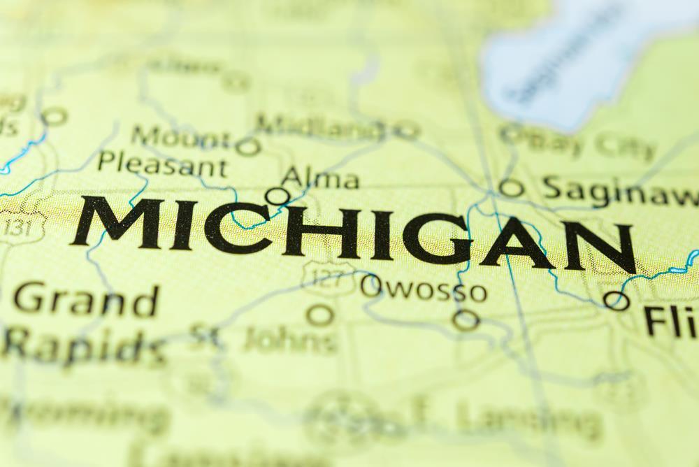 Poker Tournaments in Michigan