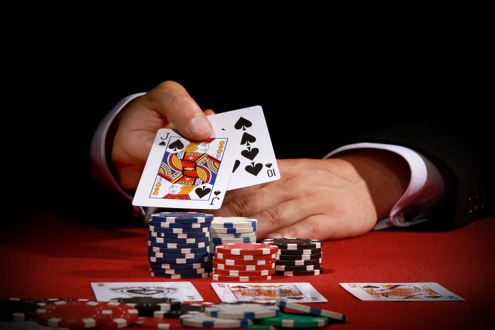 Strategi Turnamen Poker – Atas Bermain Poker Like the Pros