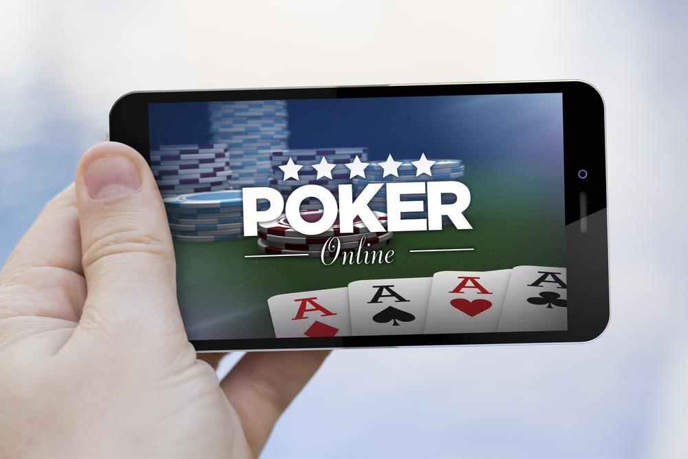 Real Money Poker App