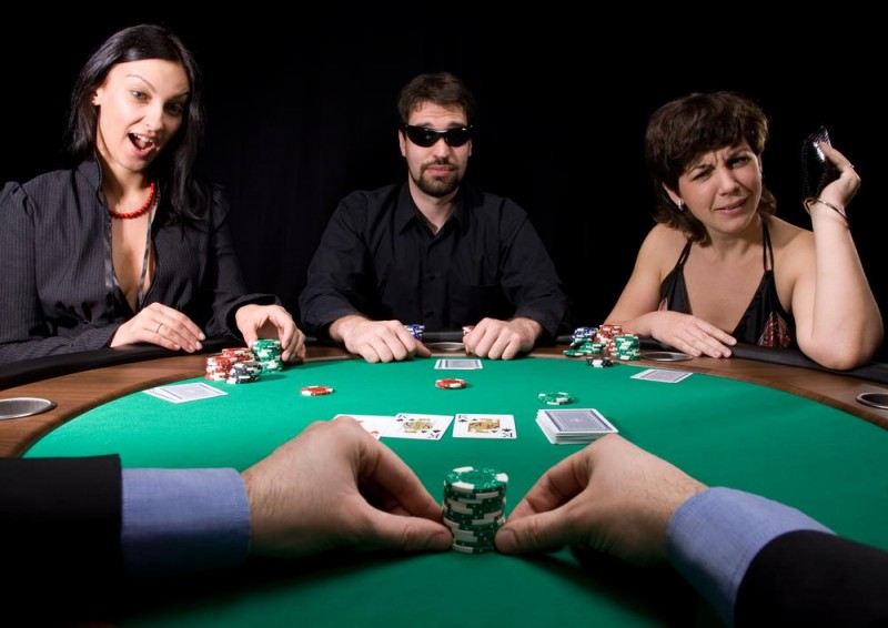 Tournament Poker Tips