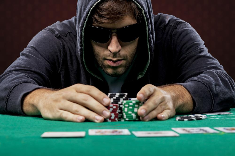 World Series of Poker Rules (WSOP)